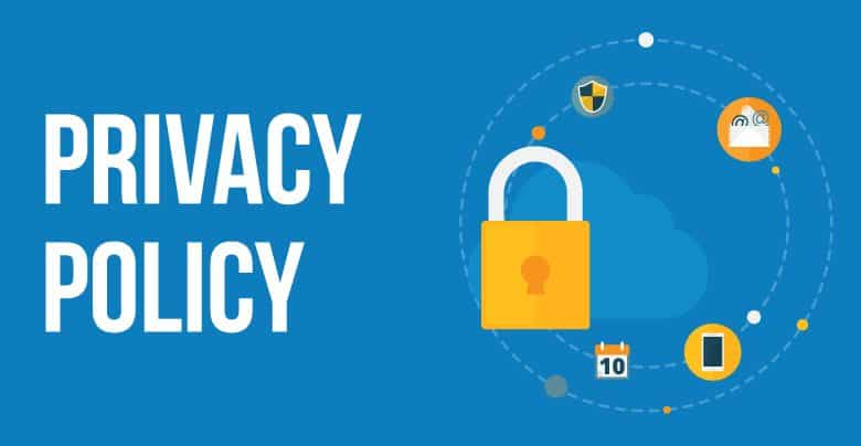 Preview Picture For Privacy Policy Page