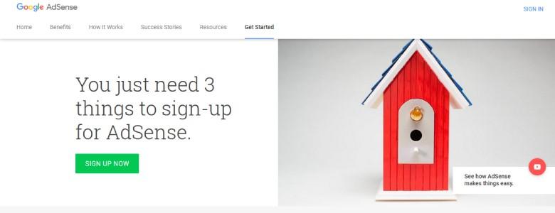 AdSense Signup-1