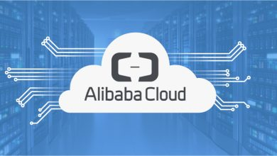 Alibaba Cloud 02