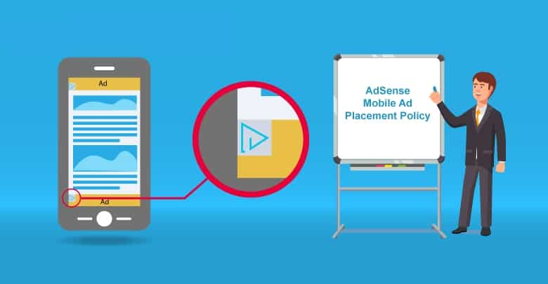 Ad Sense Mobile Ad Placement