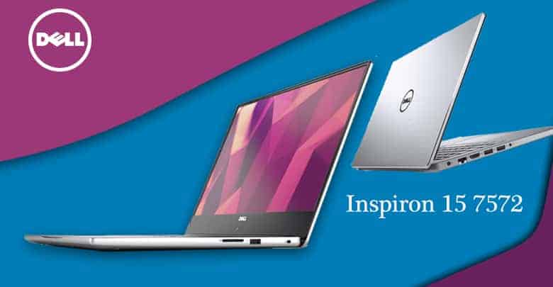 Dell Inspiron 15 7572 Laptop