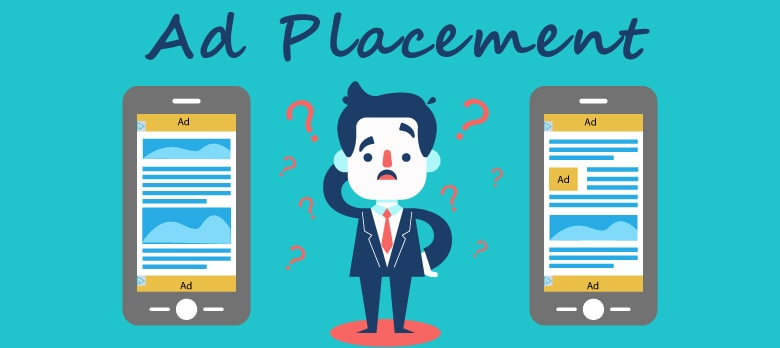 Google Ad Sense Mobile Ad Placement Guidance