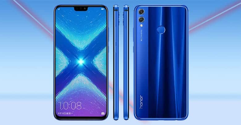 ed4b4defb690c Huawei sub-brand Honor has confirmed they are launching Honor 8X in India  in Delhi on October 16. The Smartphone was launched on Dubai and Spain on  Tuesday.