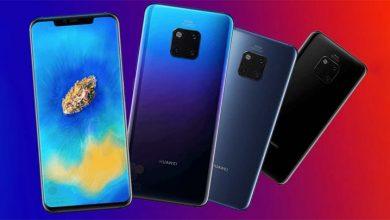 Huawei Mate 20 06 10 2018