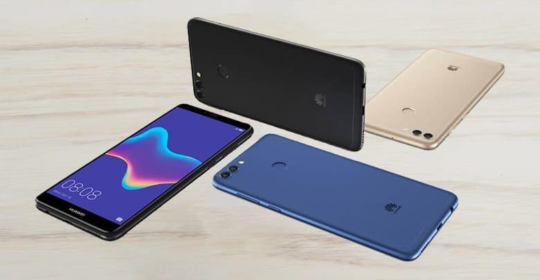 Huawei Y9 04 10 2018