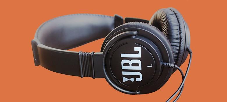 JBL C300SI On-Ear Headphones-10-10-2018