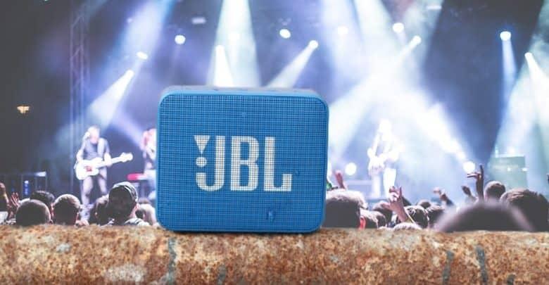 J B L G O Bluetooth Speaker 15 10 2018