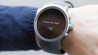 L G W7 Hybrid Smartwatch