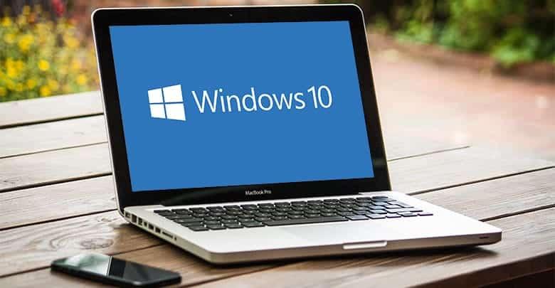 Microsoft Windows 04 10 2018