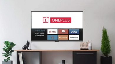 One Plus Smart T V