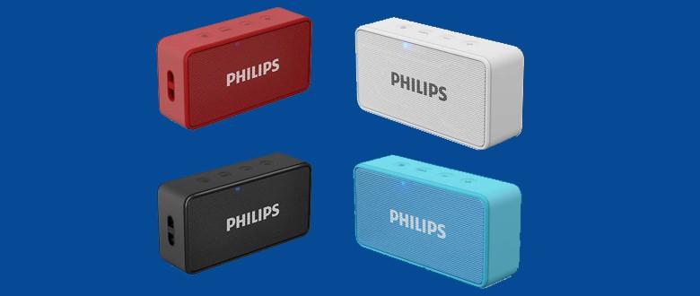 Philips BT64 Bluetooth Speaker-02-10-10-2018