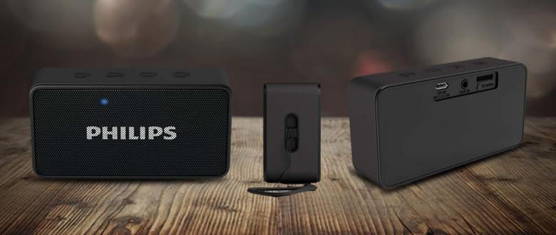 Philips BT64 Bluetooth Speaker-03-10-10-2018