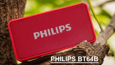 Philips B T64 Bluetooth Speaker 10 10 2018