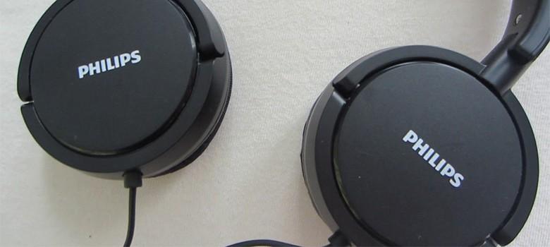 Philips SHL5000 On Ear Headphone-10-10-2018