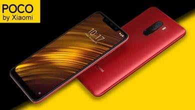 Poco F1 From Xiaomi