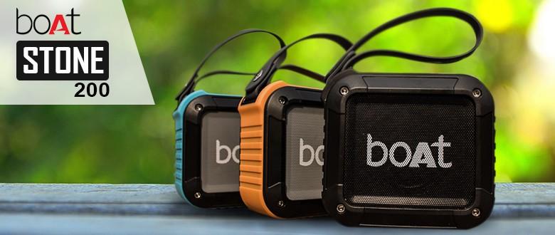 Bo At Stone 200 Portable Speaker