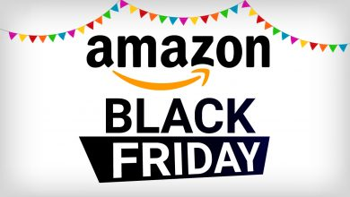 Amazon Black Friday Sale In India