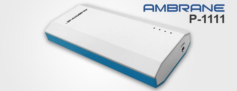 Ambrane P 1111 Power Bank