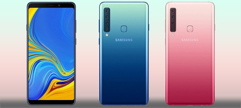 Availability Of Samsung Galaxy A9 Smartphone