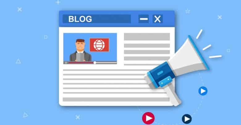Communicating Your Brand Through Blogging