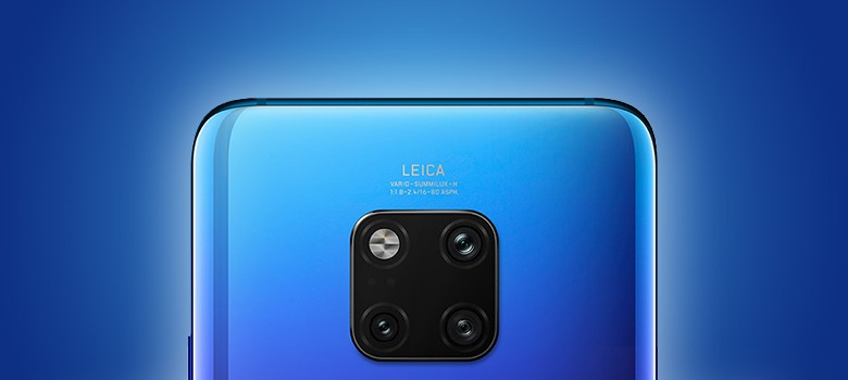 Huawei Latest Phone With Tripple Rear Camera