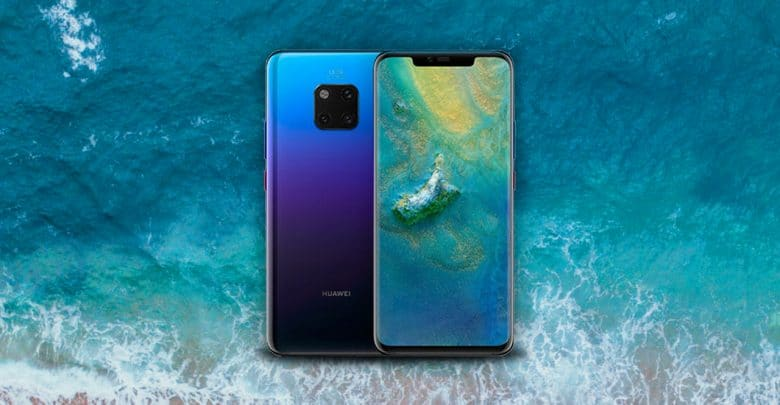 Huawei Mate 20 Pro Launch In India With Kirin 980 So C