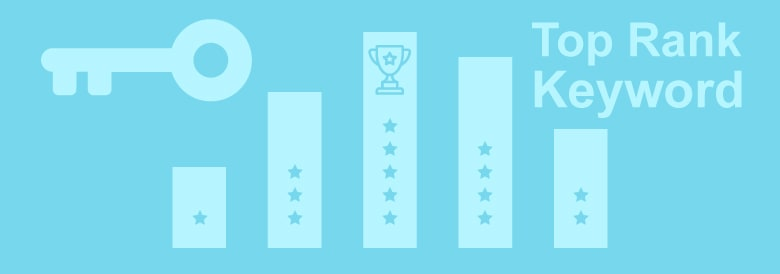 Identify The Top Ranking Organic Keywords