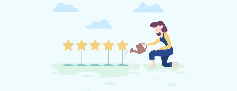 Making Follow Ups And Seeking Feedback Fter Sales