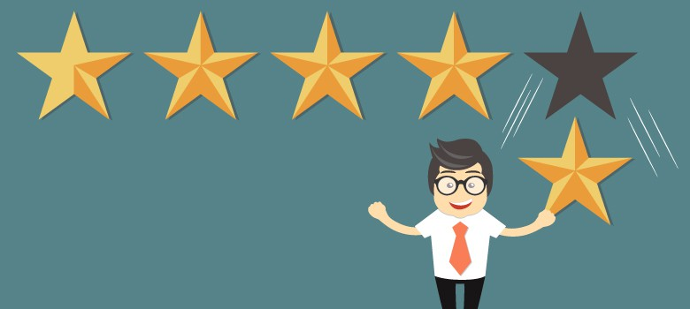 Manage Your Reviews