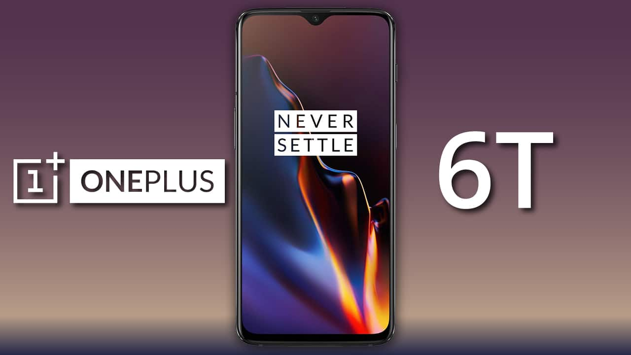 One Plus 6 T Smartphone Features And Pricing