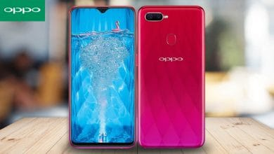 Oppo F9 Pro Smartphone V O O C Charging