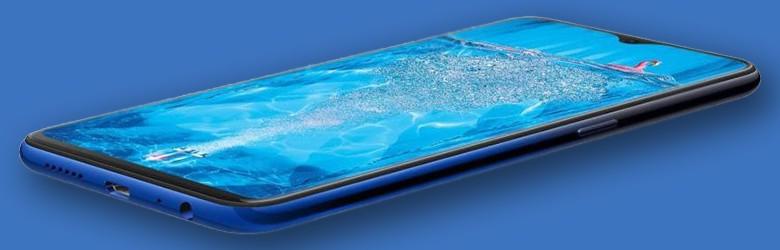 Oppo F9 Pro Smartphone Design