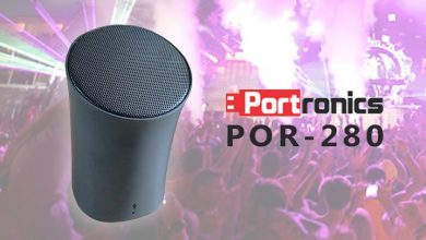 Portronics P O R 280 Sound Pot