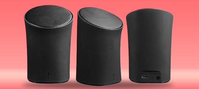 Portronics P O R 280 Speaker