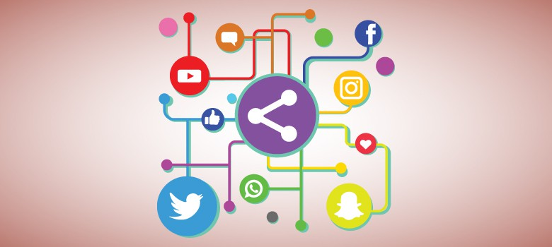 Share Content To Social Media Platform