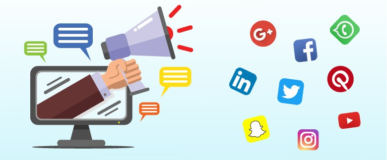 Social Media Marketing And C P C