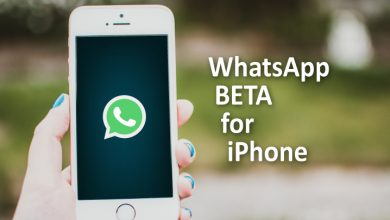 Whats App Beta For I Phone