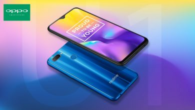 Realme U1 Available For Open Sale On Amazon India