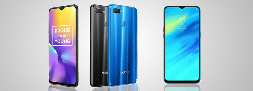 Realme U1 Is The Smartgenartion Smartphone