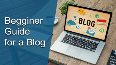 Step By Step Guide How To Star A Blog