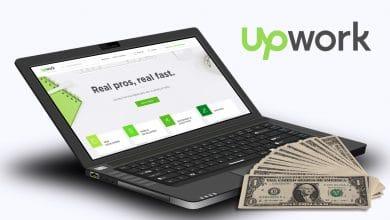 Make Money From Freelance Platform Upwork