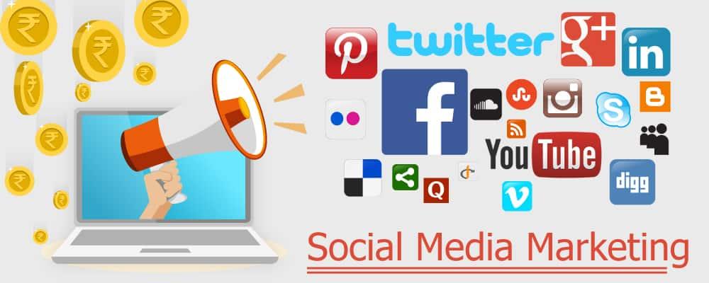 Social Media Marketing Is A Huge Online Money Earning Business