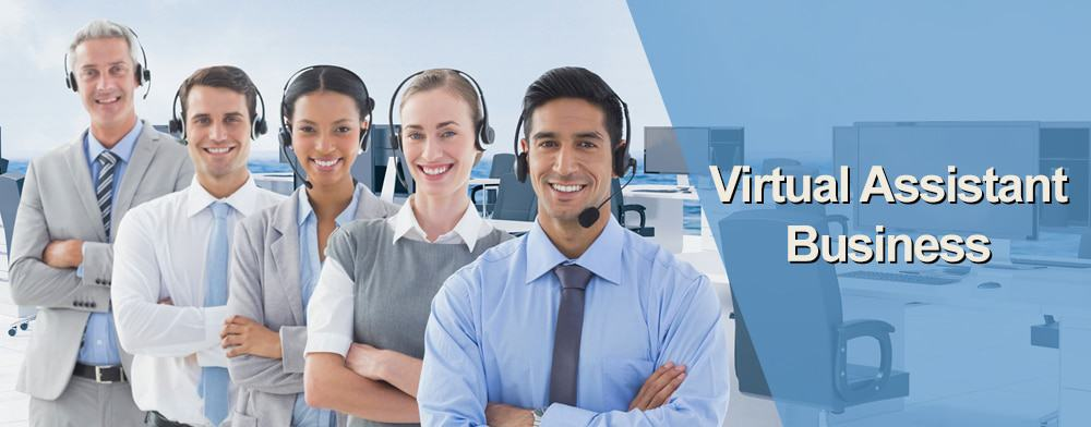 Start The Virtual Assistant Business Online And Earn