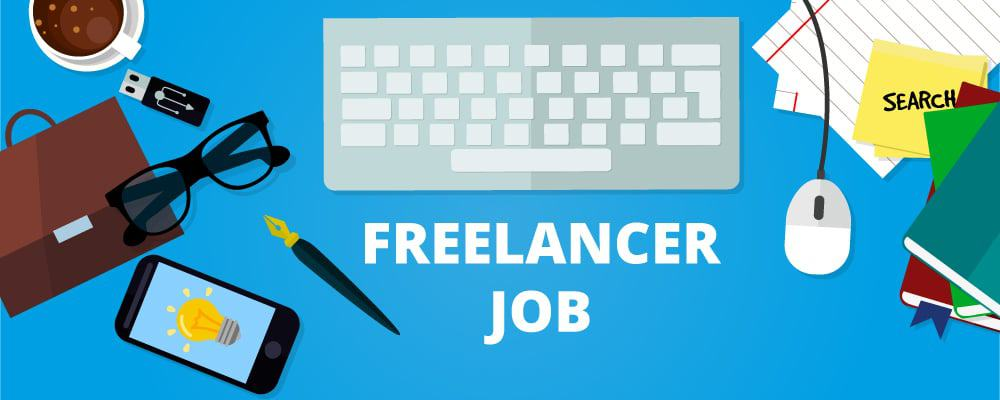 Start Your Online Career With The Freelancing Job Website