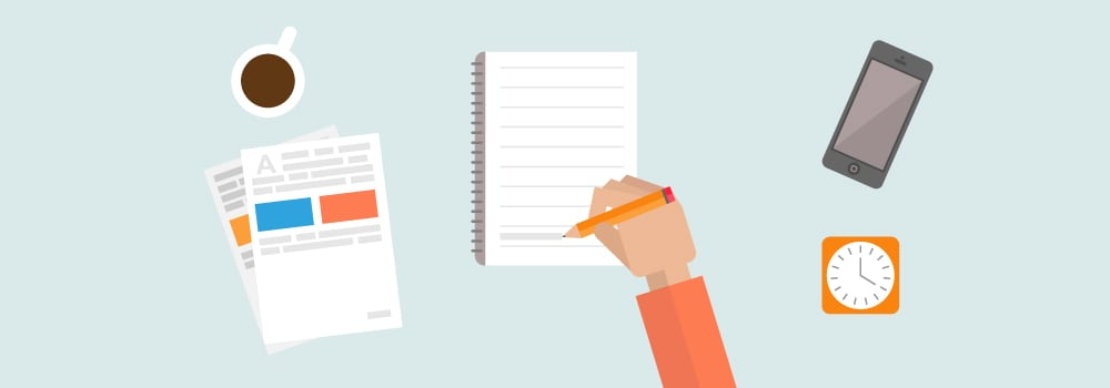 Start Your Own Content Writing Business