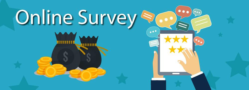 Take The Opportunity From Online Survey And Make Extra Money