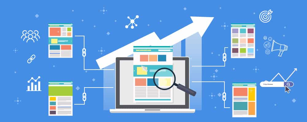 Benefits Of Generating Social Media Backlinks In S E O