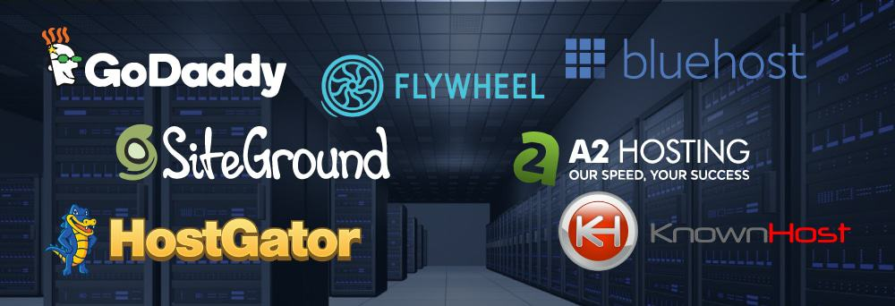 Best And Reputed Word Press Hosting Provider Companies