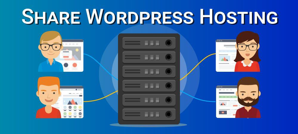 Brief Introduction Of Shared Word Press Hosting