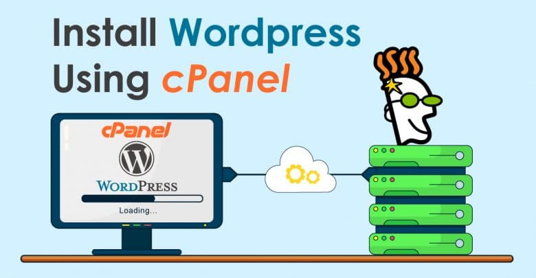 How To Install Your Word Press Site On A Go Daddy Hosting Account